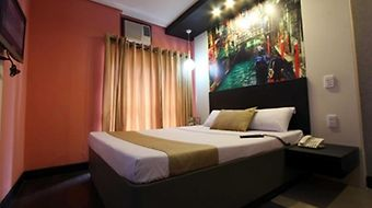Eurotel Araneta Center Cubao photos Room