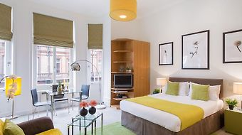 The Apartments, Chelsea photos Room