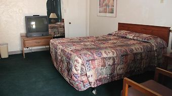 Frontier Motel photos Room