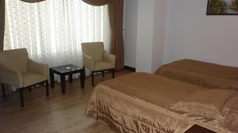 Cukurova Park Airport Hotel photos Room