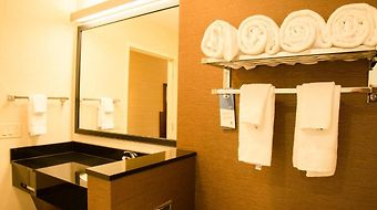 Fairfield Inn & Suites Moncton photos Room