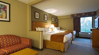 Comfort Suites Allentown photos Room