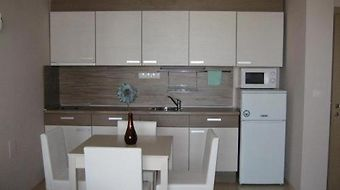 Pomorie Bay Apartments photos Room