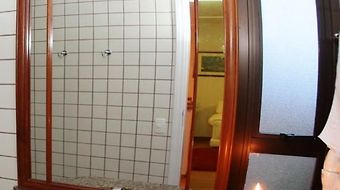 New Life Piracicaba Apart Hotel photos Room