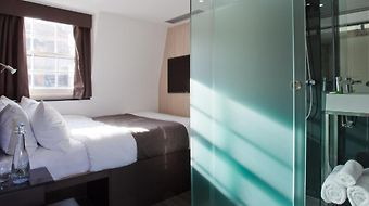 The Z Hotel Liverpool photos Room