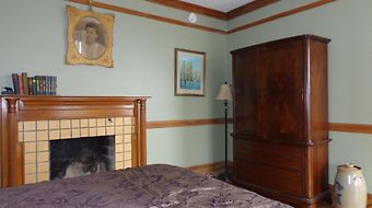 Overlook Mansion photos Room