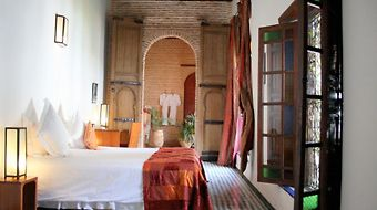 Riad Laaroussa photos Room