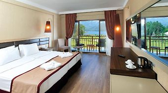 Marmaris Resort Hotel photos Room