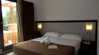 Park Hotel Cilento photos Room