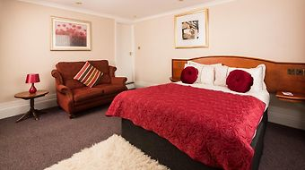 Mercure Burton Upon Trent Newton Park photos Room