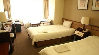 Ryukyu Sun Royal Hotel photos Room