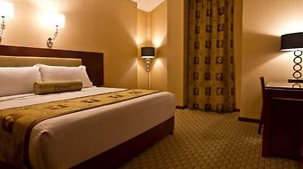 Wyndham Garden Paramaribo photos Room