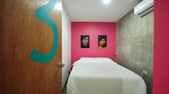 Mnl Boutique Hostel Makati photos Room