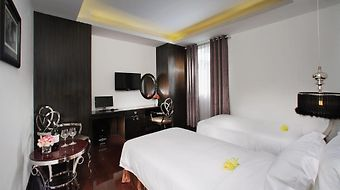 A&Em Hai Ba Trung Hotel photos Room