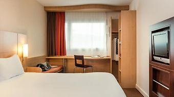 Ibis La Bresse Gerardmer photos Room