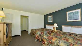 Americas Best Value Inn Red Bluff photos Room