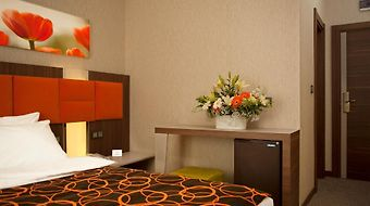 Birbey Hotel photos Room