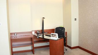 Doubletree By Hilton Hotel Shenyang photos Room