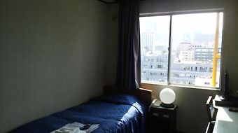 Tokyo Business Hotel photos Room