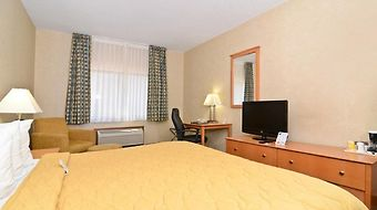 Quality Inn At Collins Road photos Room