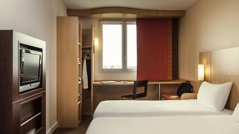 Ibis Epinay Sur Seine photos Room