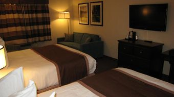 Ramada Creston photos Room