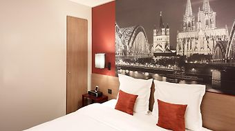 Aparthotel Adagio Koln City photos Room