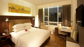 Park Plaza Sukhumvit photos Room