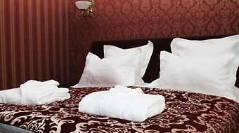 Gostiniy Dvor Hotel photos Room
