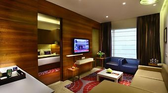 Park Plaza Delhi Cbd Shahdara photos Room