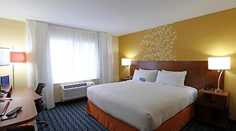 Fairfield Inn & Suites Vernon photos Room