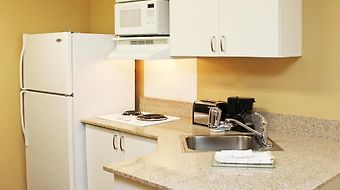 Extended Stay America - Anchorage - Downtown photos Room