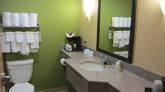 Sleep Inn & Suites photos Room