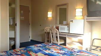 Motel 6 Pigeon Forge photos Room