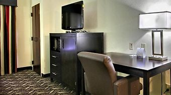 Comfort Suites Savannah South photos Room