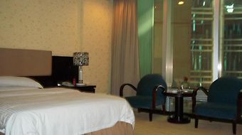 Guangdong Olympic Hotel photos Room