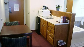 National Heritage Inn And Suit photos Room