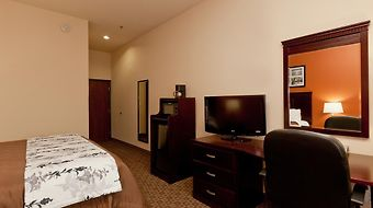 Sleep Inn & Suites Hwy 290/Nw Freeway photos Room