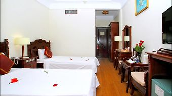 An Phu Hotel photos Room