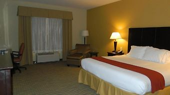 Holiday Inn Express & Suites Gallup East photos Room