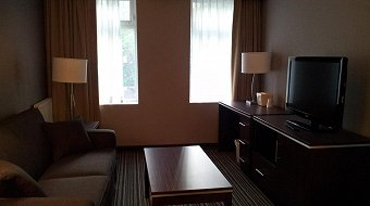 Comfort Inn Toronto City Centre photos Room