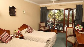 Fishtail Lodge photos Room