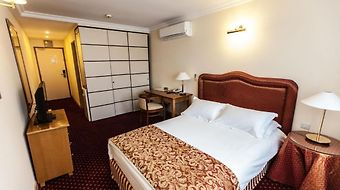Chagala Atyrau Hotel photos Room