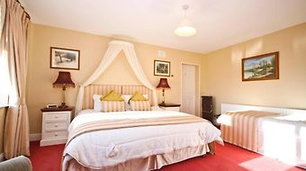 Newlands Country House photos Room