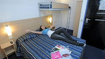 Mister Bed Lille Lomme photos Room