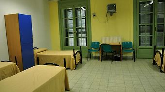 Litus Roma Hostel photos Room