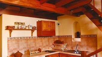 Casa Del Cura Viejo photos Room