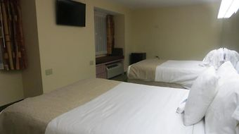 Microtel Inn & Suites By Wyndham Knoxville photos Room