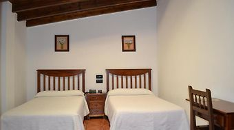 Hotel Rincon Del Abade photos Room