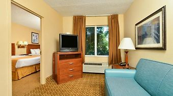 Mainstay Suites Tamarac photos Room